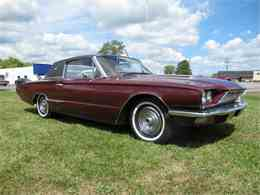 Picture of Classic '66 Ford Thunderbird located in Troy Michigan - $14,500.00 Offered by Classic Auto Showplace - JPQ4