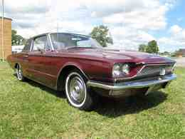 Picture of Classic 1966 Ford Thunderbird - JPQ4