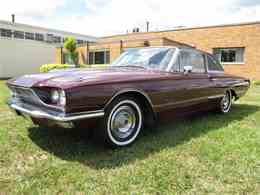 Picture of '66 Ford Thunderbird - $14,500.00 Offered by Classic Auto Showplace - JPQ4