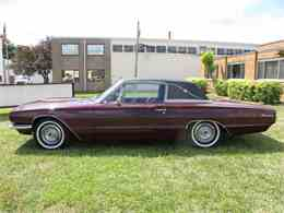 Picture of Classic 1966 Ford Thunderbird located in Troy Michigan Offered by Classic Auto Showplace - JPQ4
