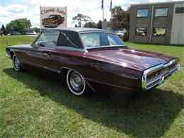 Picture of '66 Thunderbird located in Michigan - $14,500.00 Offered by Classic Auto Showplace - JPQ4