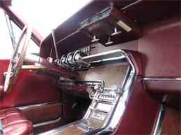 Picture of '66 Ford Thunderbird located in Michigan Offered by Classic Auto Showplace - JPQ4