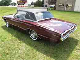 Picture of '66 Ford Thunderbird located in Troy Michigan Offered by Classic Auto Showplace - JPQ4