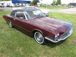 Picture of '66 Thunderbird located in Michigan - $14,500.00 - JPQ4