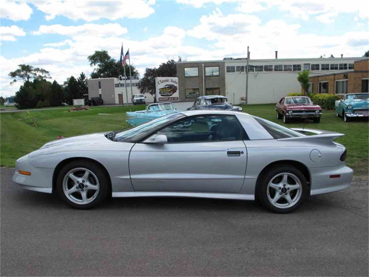 Large Picture of 1996 Firebird Trans Am - JPQ5