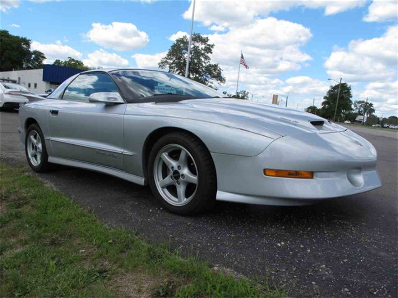 Large Picture of 1996 Firebird Trans Am - $10,900.00 Offered by Classic Auto Showplace - JPQ5