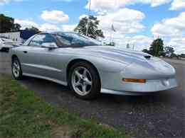 Picture of 1996 Firebird Trans Am - $10,900.00 Offered by Classic Auto Showplace - JPQ5