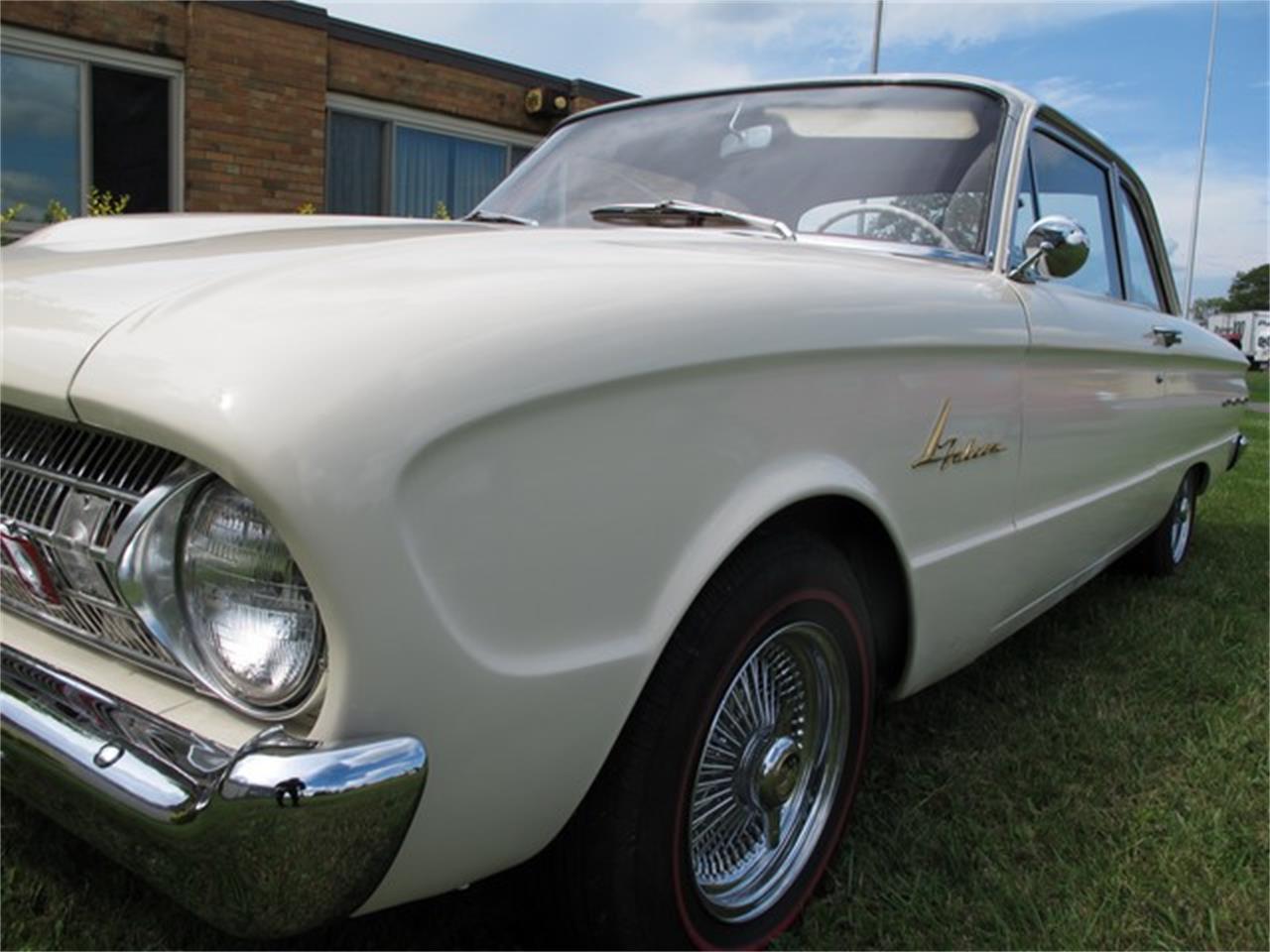 1961 Ford Falcon for Sale | ClassicCars.com | CC-919807