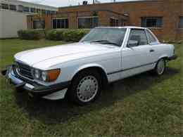 Picture of '80 450SL - JPQ8