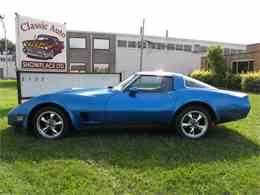 Picture of 1982 Corvette located in Michigan - JPQD