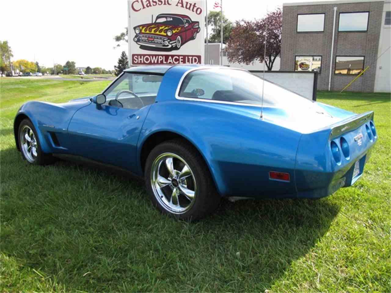 Large Picture of 1982 Corvette located in Michigan - $8,250.00 - JPQD