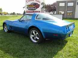 Picture of '82 Chevrolet Corvette located in Michigan - $8,250.00 Offered by Classic Auto Showplace - JPQD