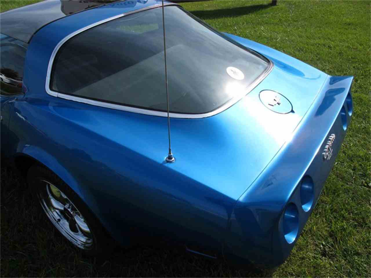 Large Picture of 1982 Chevrolet Corvette located in Michigan - $8,250.00 Offered by Classic Auto Showplace - JPQD