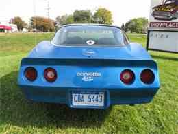 Picture of '82 Corvette located in Troy Michigan - $8,250.00 - JPQD