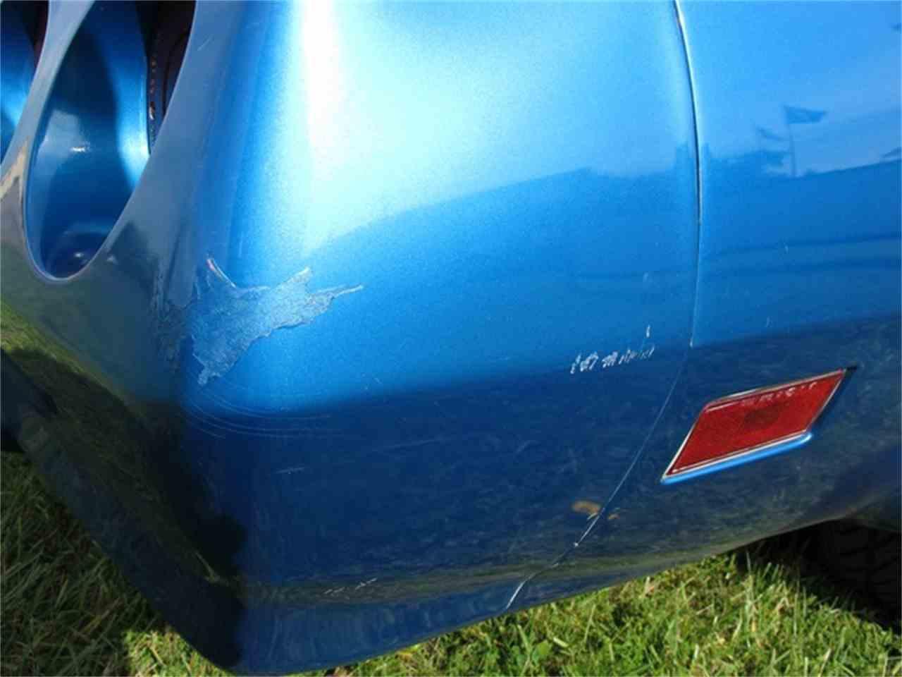 Large Picture of '82 Corvette - $8,250.00 - JPQD