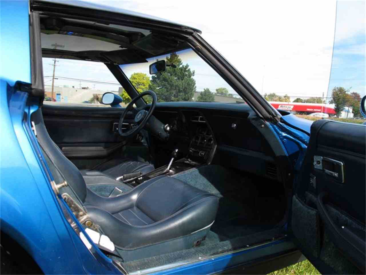 Large Picture of '82 Corvette - $8,250.00 Offered by Classic Auto Showplace - JPQD
