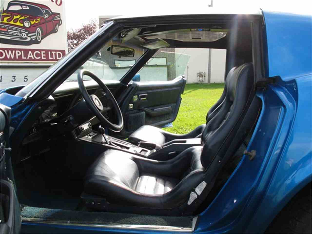 Large Picture of '82 Corvette located in Michigan - $8,250.00 Offered by Classic Auto Showplace - JPQD