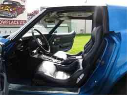 Picture of '82 Chevrolet Corvette - JPQD