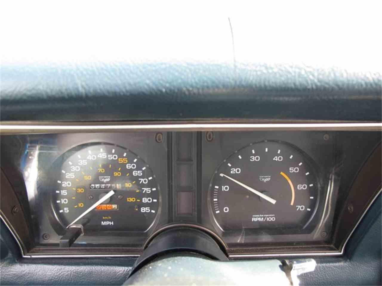 Large Picture of 1982 Corvette - $8,250.00 - JPQD