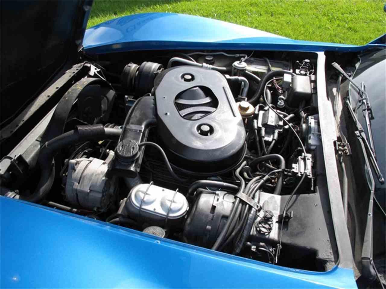 Large Picture of '82 Chevrolet Corvette located in Michigan - JPQD