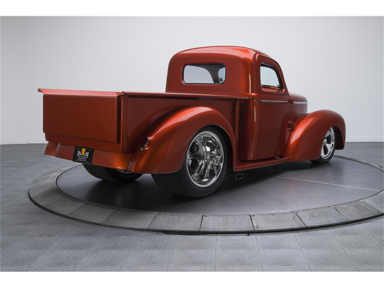 Large Picture of Classic 1941 Pickup - JPQO