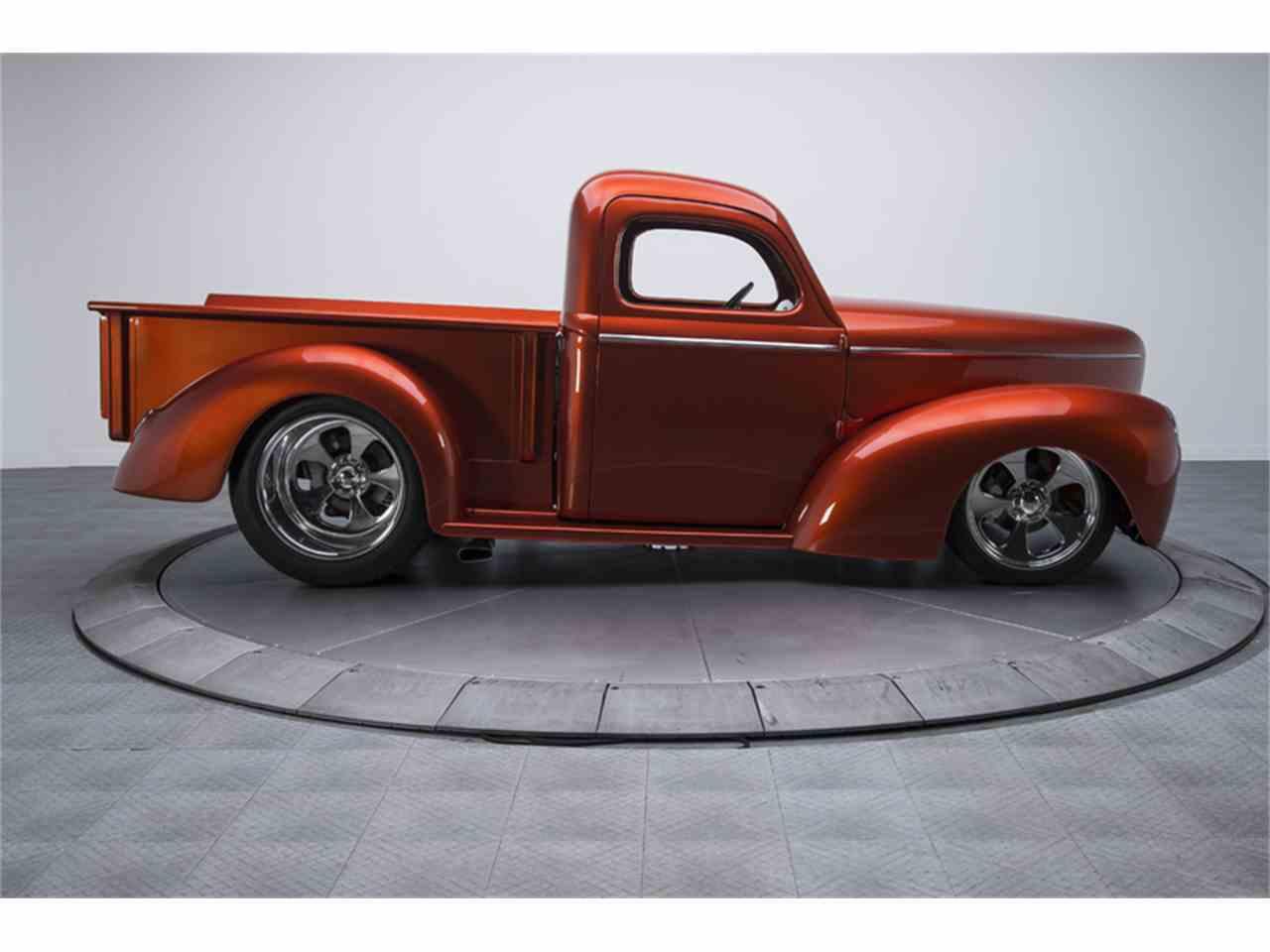 Large Picture of Classic '41 Pickup located in North Carolina - $129,900.00 - JPQO