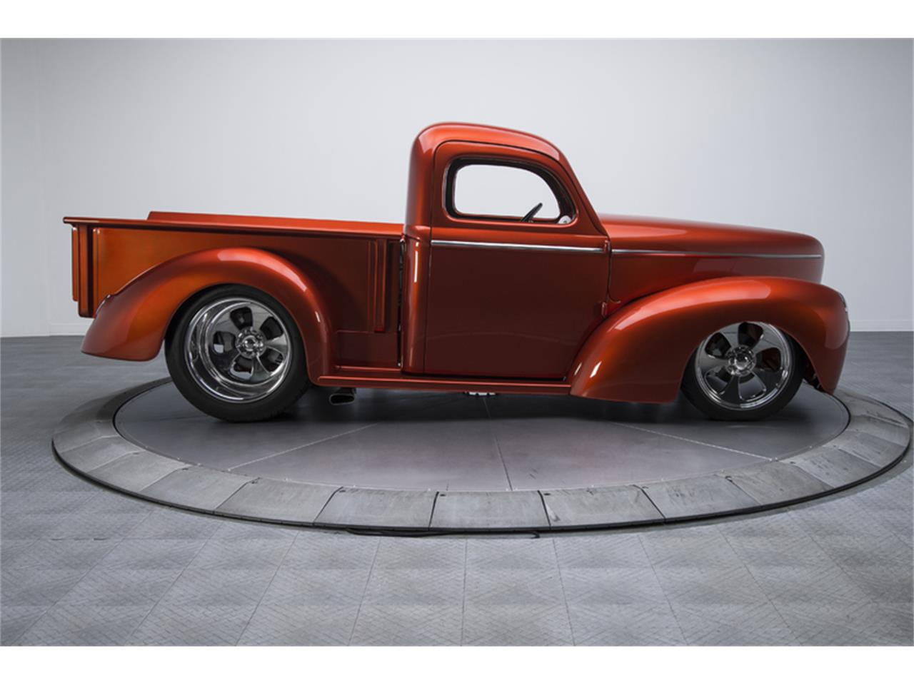 Large Picture of '41 Willys Pickup Offered by RK Motors Charlotte - JPQO
