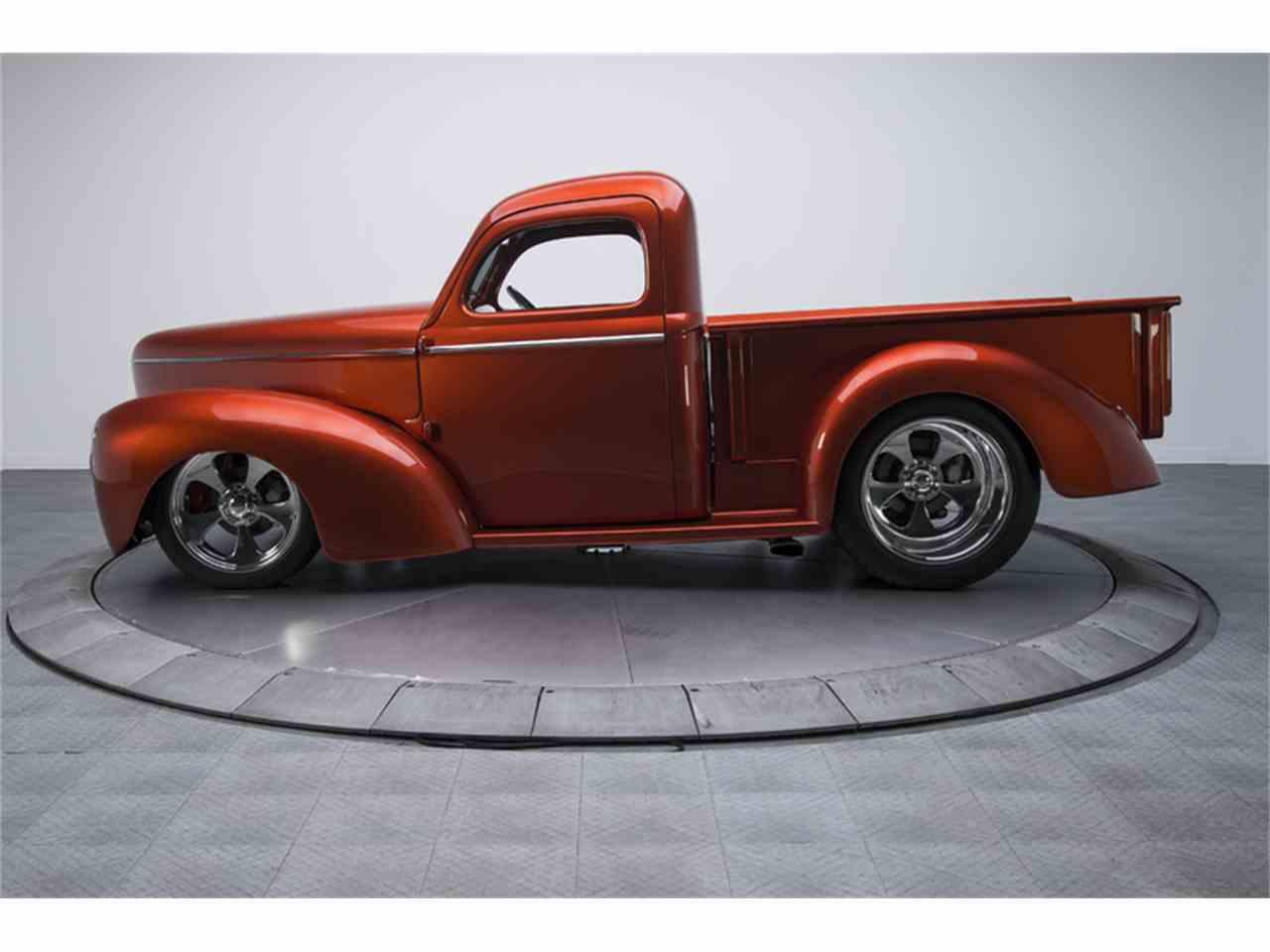 Large Picture of Classic 1941 Pickup - $129,900.00 - JPQO