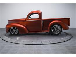 Picture of Classic '41 Pickup located in North Carolina - $129,900.00 Offered by RK Motors Charlotte - JPQO