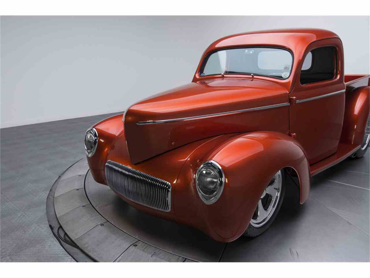 Large Picture of Classic 1941 Pickup Offered by RK Motors Charlotte - JPQO