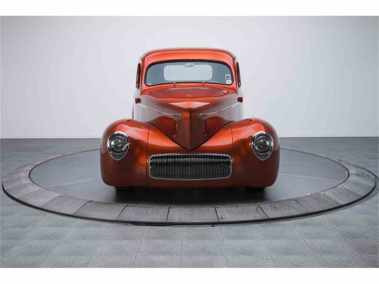 Large Picture of Classic '41 Willys Pickup located in North Carolina - $129,900.00 - JPQO