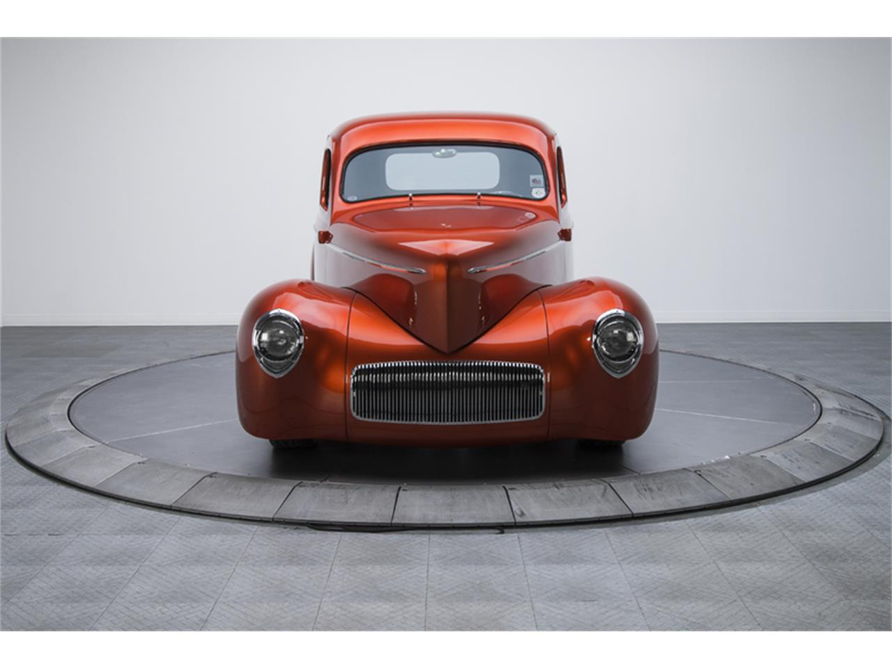 Large Picture of Classic '41 Pickup located in North Carolina - $129,900.00 Offered by RK Motors Charlotte - JPQO