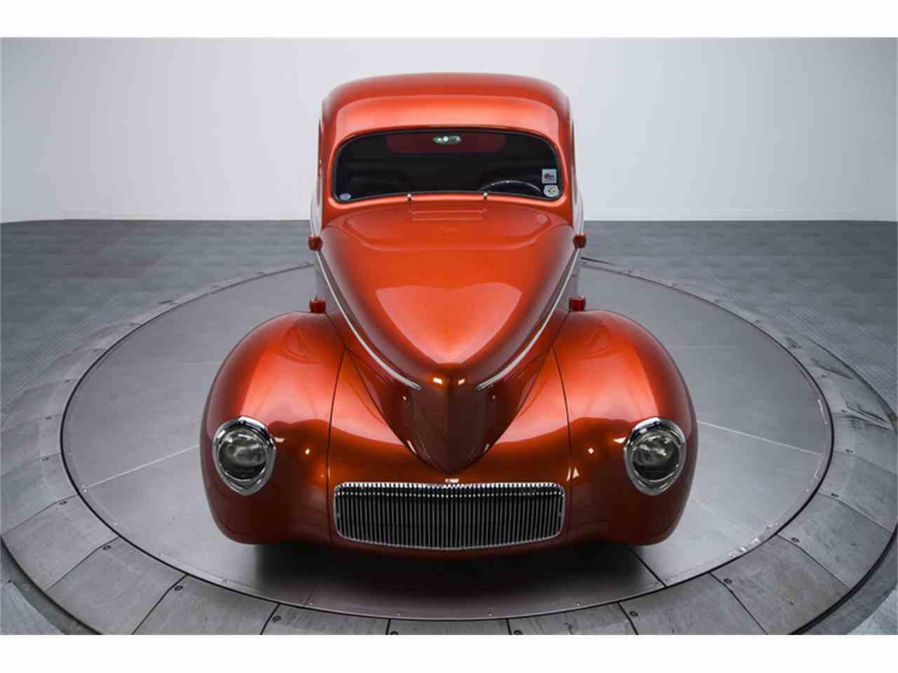 Large Picture of '41 Pickup - JPQO
