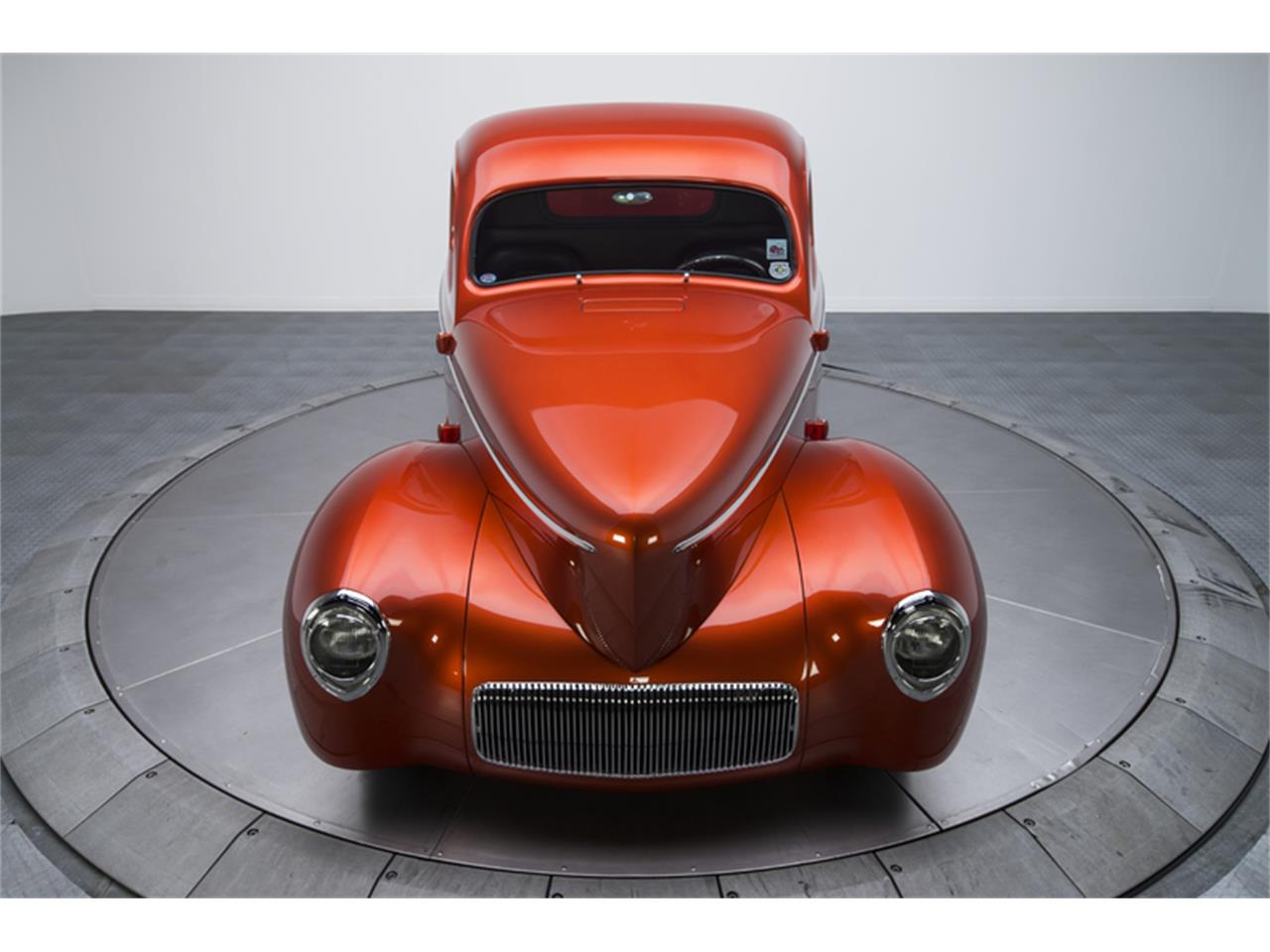 Large Picture of '41 Pickup - $129,900.00 Offered by RK Motors Charlotte - JPQO