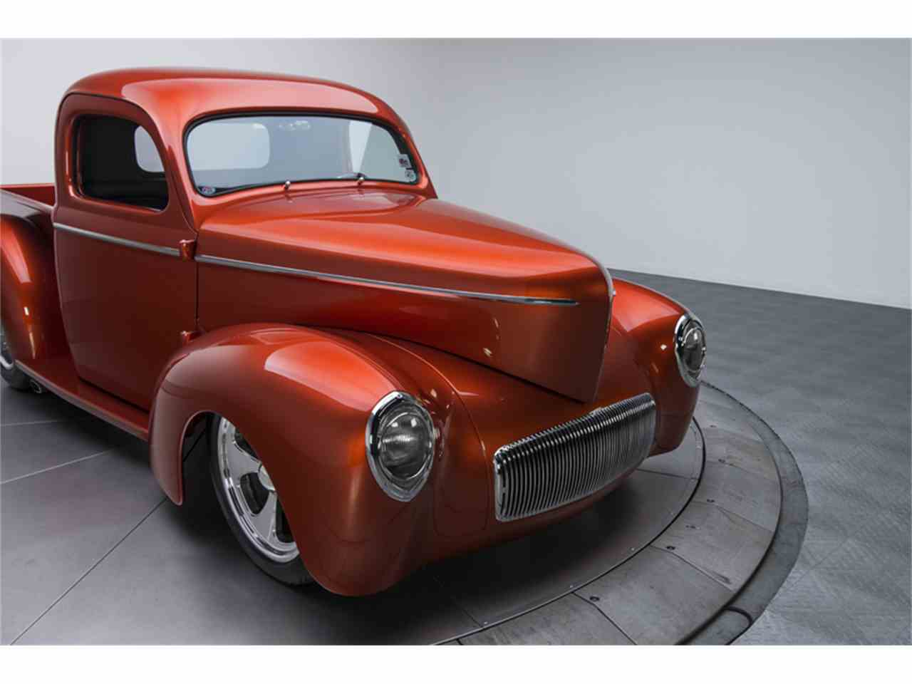 Large Picture of Classic 1941 Pickup located in Charlotte North Carolina - JPQO