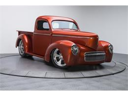 Picture of '41 Willys Pickup located in North Carolina - $129,900.00 Offered by RK Motors Charlotte - JPQO