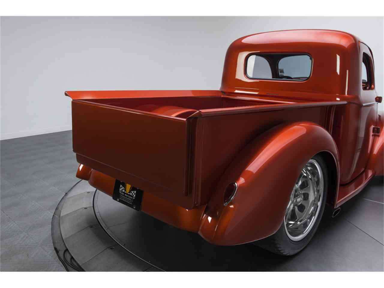 Large Picture of '41 Willys Pickup - JPQO