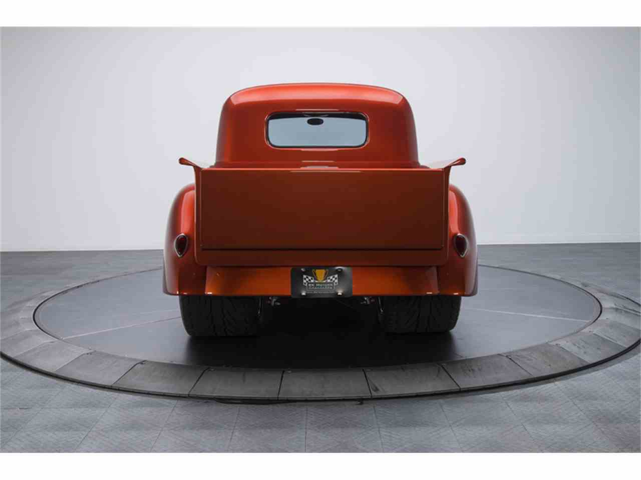 Large Picture of 1941 Pickup Offered by RK Motors Charlotte - JPQO
