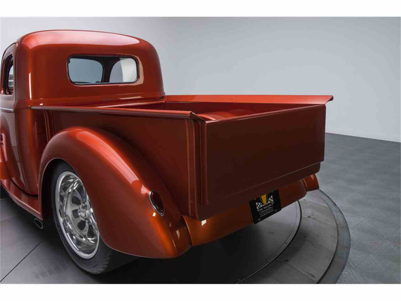 Large Picture of '41 Willys Pickup located in North Carolina Offered by RK Motors Charlotte - JPQO