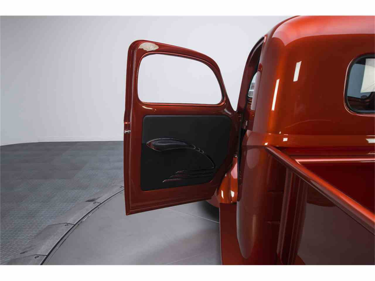 Large Picture of Classic '41 Pickup located in Charlotte North Carolina Offered by RK Motors Charlotte - JPQO