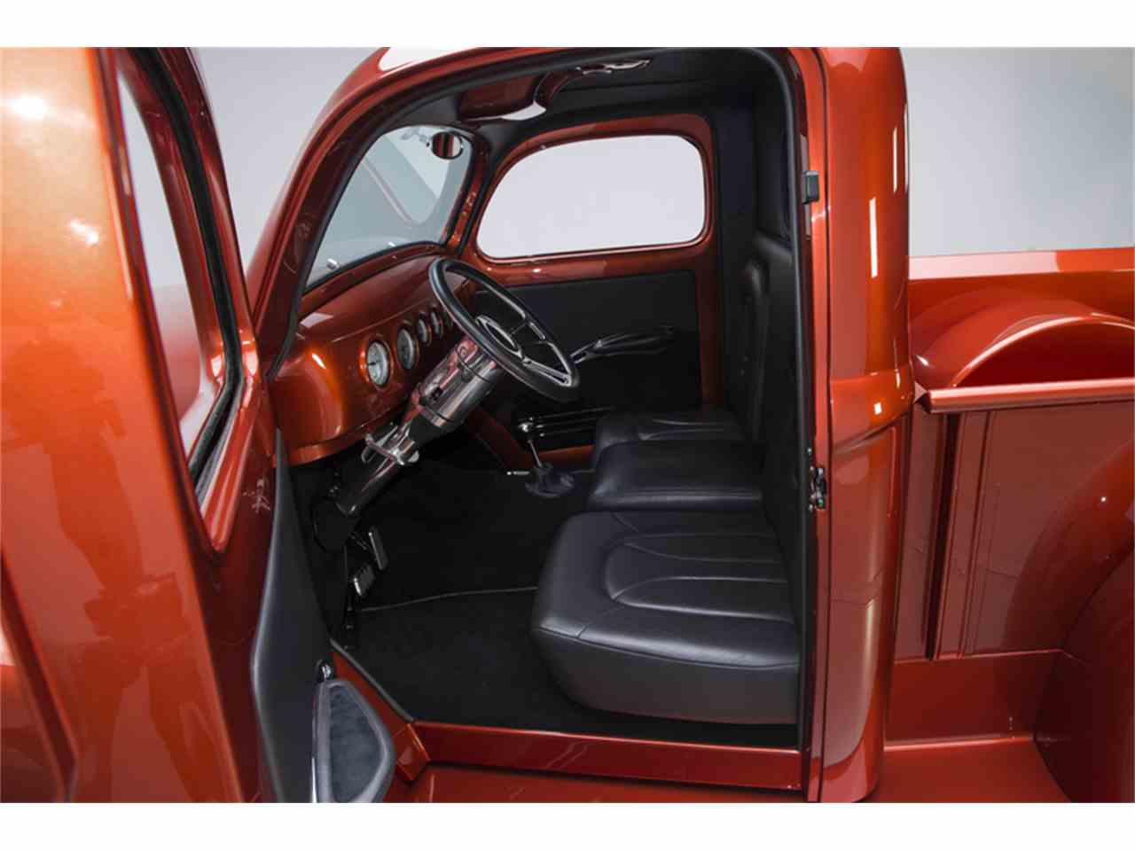 Large Picture of '41 Willys Pickup located in North Carolina - $129,900.00 - JPQO