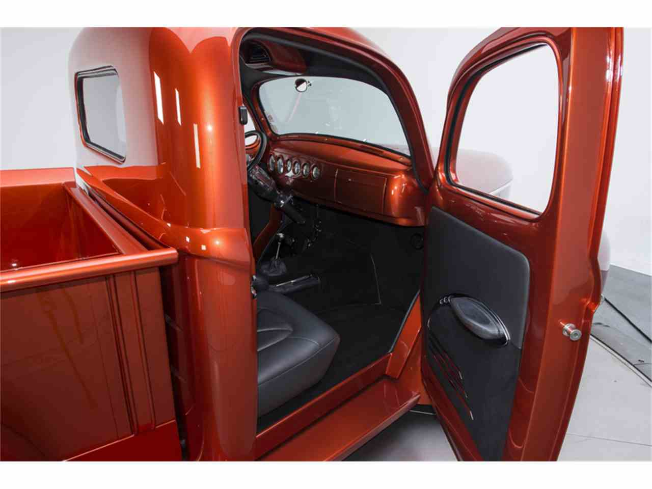 Large Picture of 1941 Pickup located in North Carolina Offered by RK Motors Charlotte - JPQO