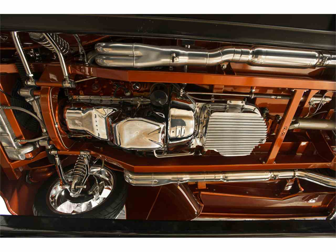 Large Picture of Classic '41 Willys Pickup - $129,900.00 - JPQO