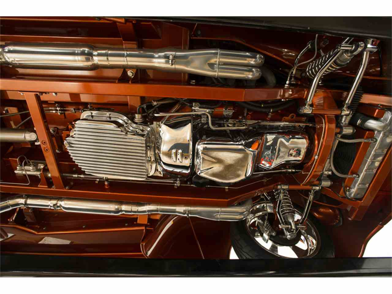 Large Picture of 1941 Pickup located in Charlotte North Carolina Offered by RK Motors Charlotte - JPQO