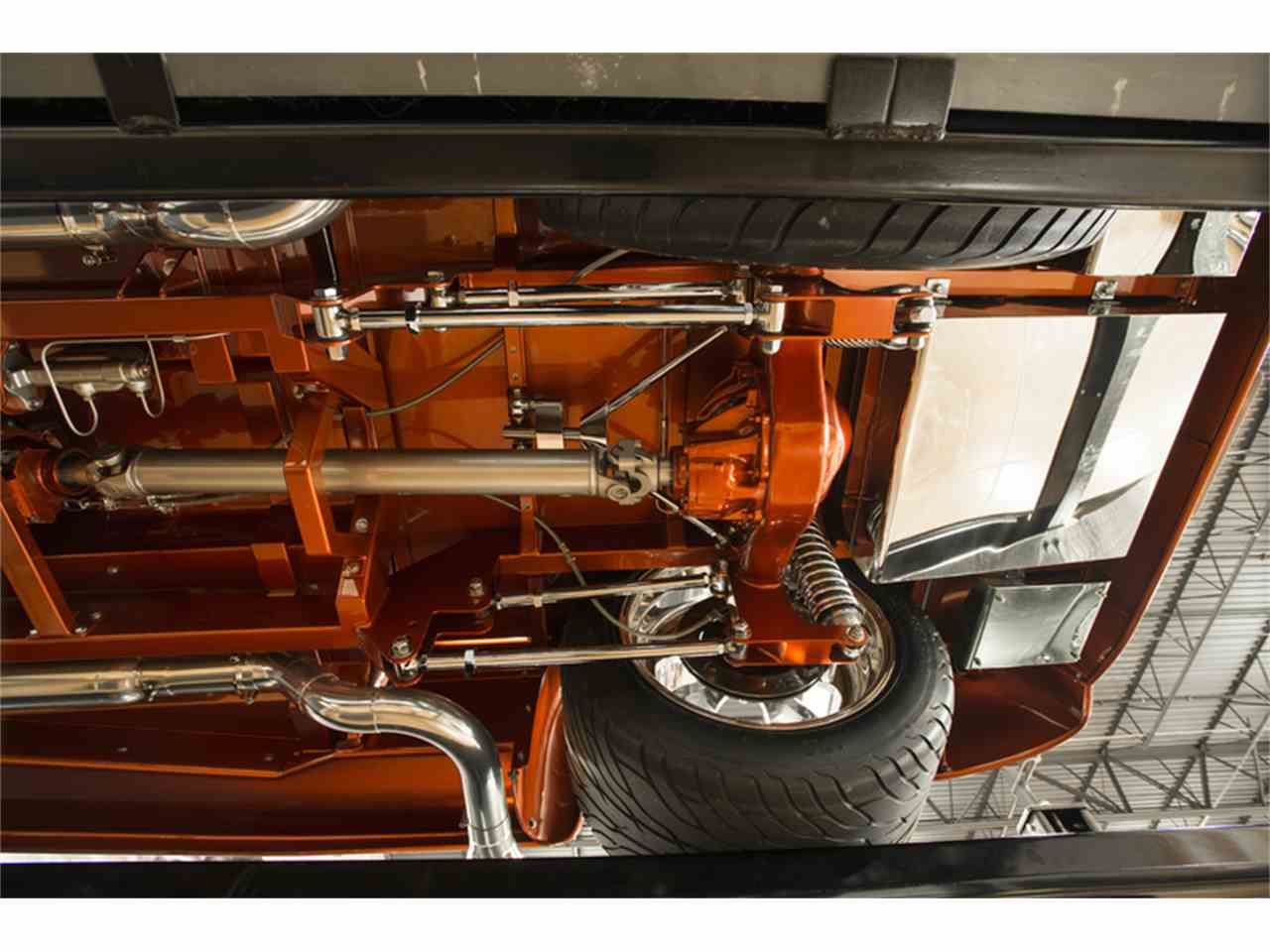 Large Picture of Classic 1941 Willys Pickup - $129,900.00 - JPQO