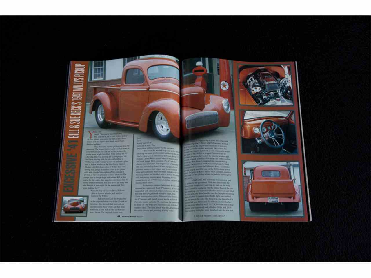 Large Picture of Classic 1941 Willys Pickup - $129,900.00 Offered by RK Motors Charlotte - JPQO