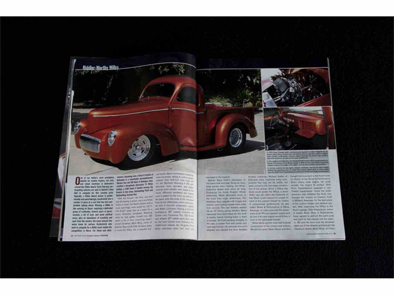 Large Picture of Classic 1941 Pickup - $129,900.00 Offered by RK Motors Charlotte - JPQO
