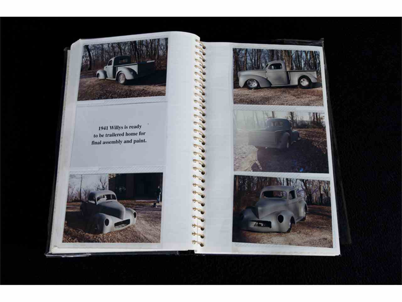 Large Picture of '41 Willys Pickup - $129,900.00 Offered by RK Motors Charlotte - JPQO