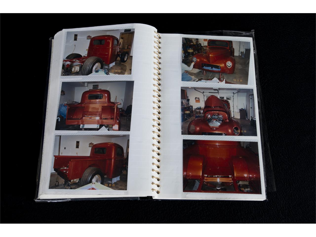 Large Picture of '41 Pickup located in Charlotte North Carolina Offered by RK Motors Charlotte - JPQO
