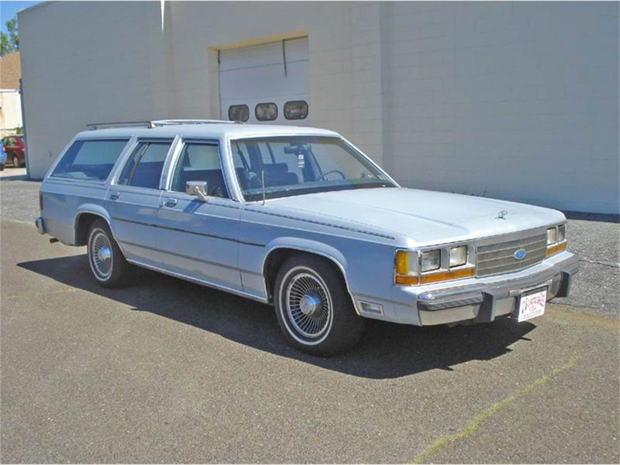 Cheap Sports Cars Under 5000 >> 1990 Ford Crown Victoria for Sale   ClassicCars.com   CC-919829